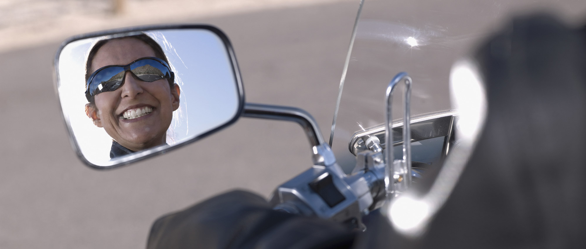 Do you and your team have a clear view of the future, or is everyone still looking in the rear view mirror?